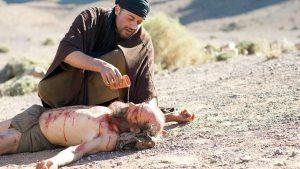 unterricht jesus und die sünderin
